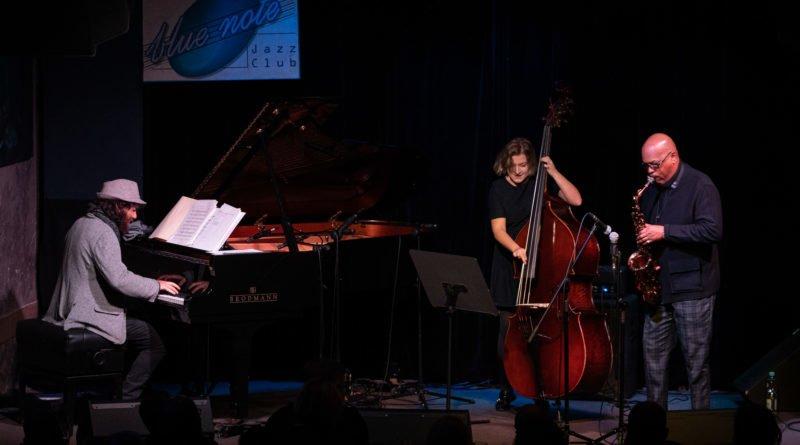 zaduszki jazzowe greg osby fot. slawek wachala 14 of 46 800x445 - Zaduszki Jazzowe: Greg Osby