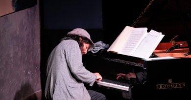 zaduszki jazzowe greg osby fot. slawek wachala 15 of 46 390x205 - Zaduszki Jazzowe: Greg Osby