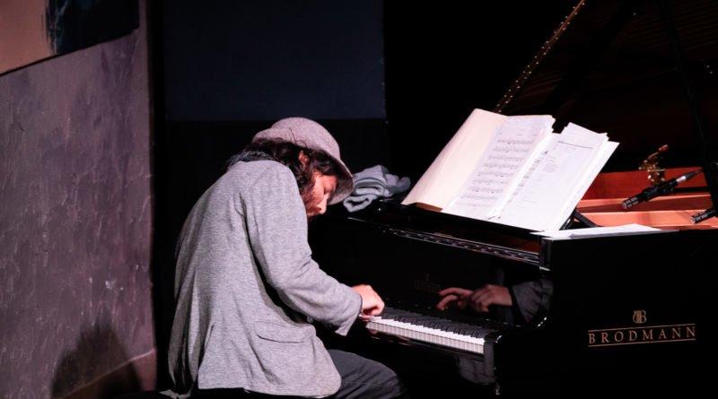 zaduszki jazzowe greg osby fot. slawek wachala 15 of 46 800x445 - Zaduszki Jazzowe: Greg Osby