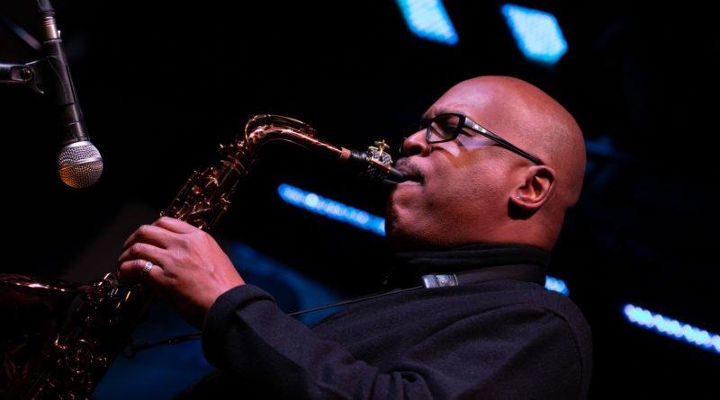zaduszki jazzowe greg osby fot. slawek wachala 18 of 46 800x445 - Zaduszki Jazzowe: Greg Osby
