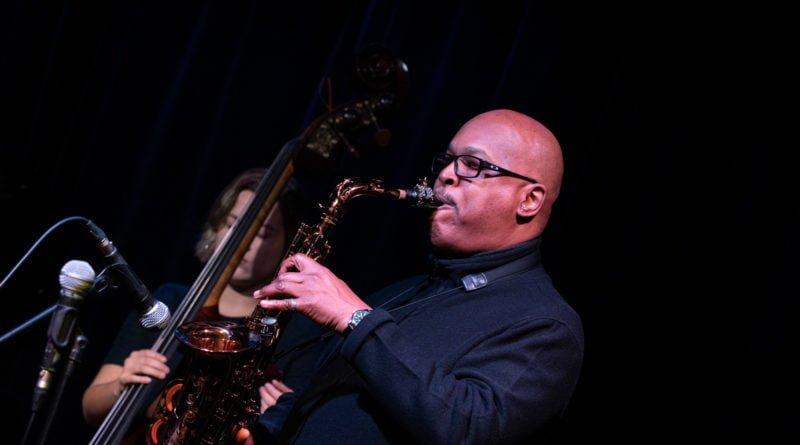 zaduszki jazzowe greg osby fot. slawek wachala 2 of 46 800x445 - Zaduszki Jazzowe: Greg Osby