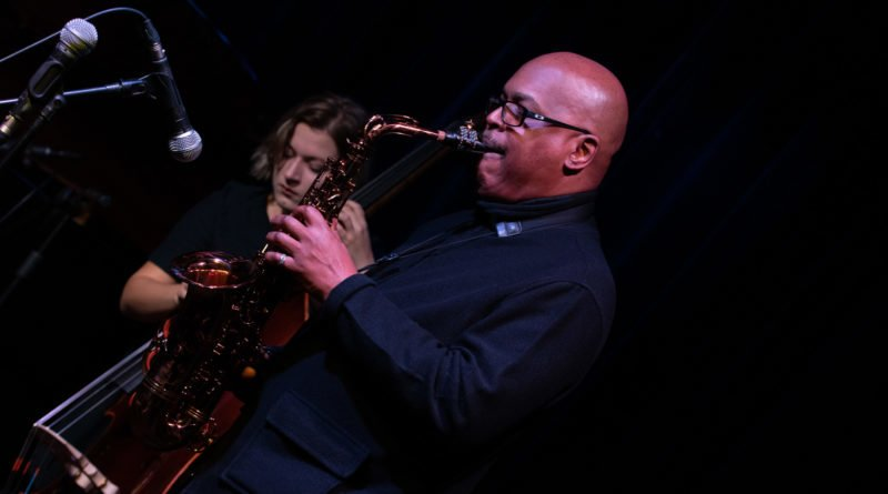 zaduszki jazzowe greg osby fot. slawek wachala 26 of 46 800x445 - Zaduszki Jazzowe: Greg Osby