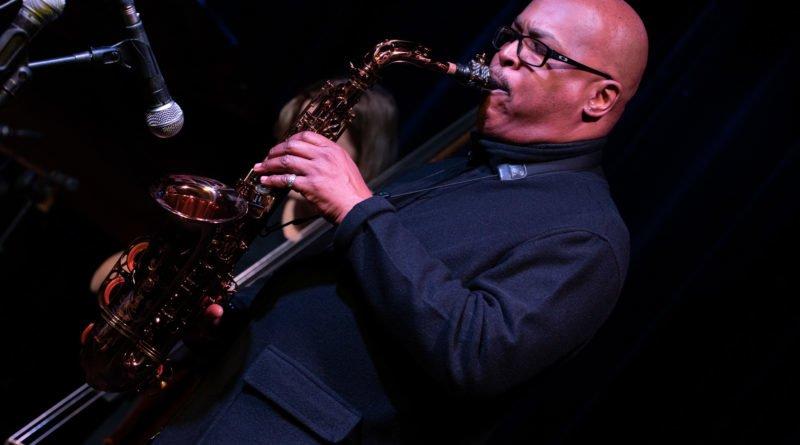 zaduszki jazzowe greg osby fot. slawek wachala 27 of 46 800x445 - Zaduszki Jazzowe: Greg Osby