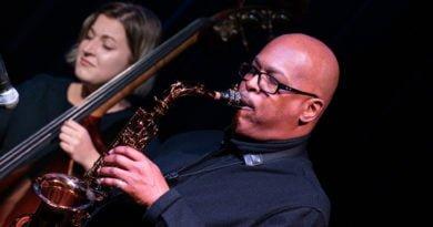 zaduszki jazzowe greg osby fot. slawek wachala 43 of 46 390x205 - Zaduszki Jazzowe: Greg Osby