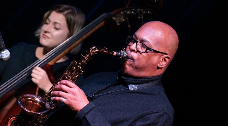 zaduszki jazzowe greg osby fot. slawek wachala 43 of 46 800x445 - Zaduszki Jazzowe: Greg Osby