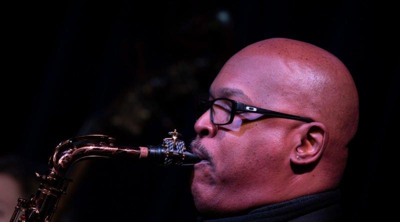 zaduszki jazzowe greg osby fot. slawek wachala 5 of 46 800x445 - Zaduszki Jazzowe: Greg Osby