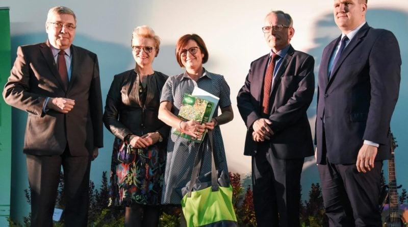 """zielony poznan fot. ump 800x445 - Poznań: Nagrody w konkursie """"Zielony Poznań"""" przyznane"""
