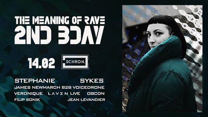 70837 image 83897135 627563101386869 5236462197873311744 n - Stephanie Sykes | The Meaning Of Rave 2nd Bday