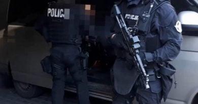 akcja policji fot. policja
