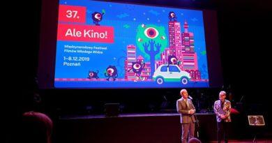 ale kino 390x205 - Poznań: Rozpoczął się festiwal Ale Kino!