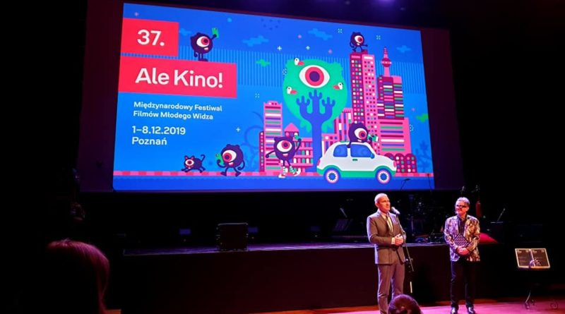 ale kino 800x445 - Poznań: Rozpoczął się festiwal Ale Kino!
