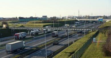 autostrada fot. UMP