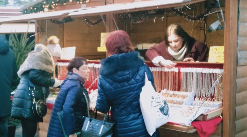 betlejem stary rynek 1 800x445 - Poznań: Jest już Betlejem na Starym Rynku