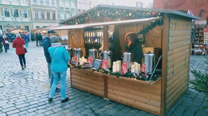 betlejem stary rynek 5 800x445 - Poznań: Jest już Betlejem na Starym Rynku