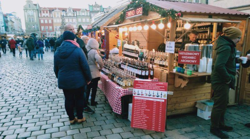 betlejem stary rynek 6 800x445 - Poznań: Jest już Betlejem na Starym Rynku