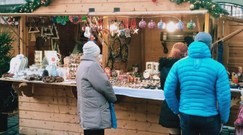 betlejem stary rynek 7  800x445 - Poznań: Jest już Betlejem na Starym Rynku