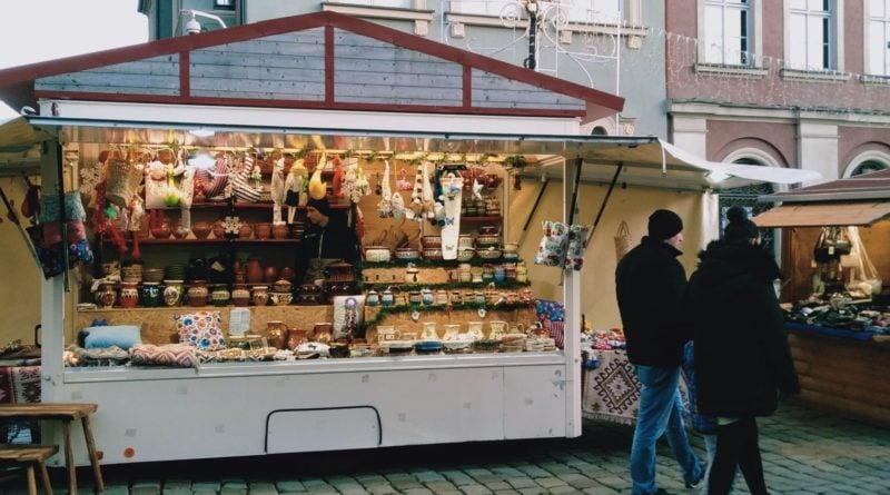 betlejem stary rynek 9 800x445 - Poznań: Jest już Betlejem na Starym Rynku