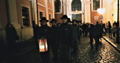 Betlejemskie Światełko Pokoju 1
