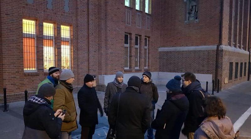 bezpieczenstwo na drogach 3 fot. rada osiedla jezyce 800x445 - Poznań: Jeżyce nadal walczą o bezpieczeństwo na ulicach