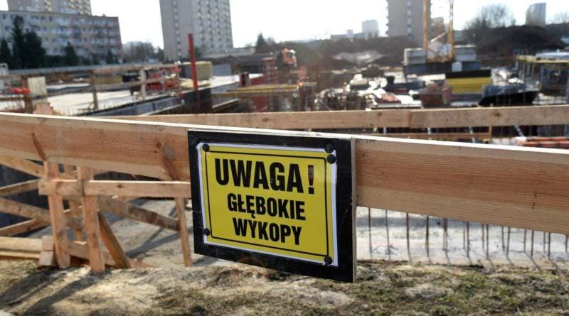 budowa plywalni na os. zwyciestwa 5 fot. pim 800x445 - Poznań: Pływalnia na os. Zwycięstwa już z kamieniem węgielnym