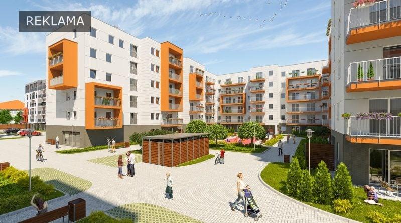 budynek b fot. artykul sponsorowany 799x445 - Mieszkania z instalacją fotowoltaiczną