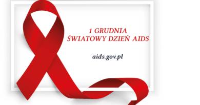 Czerwona kokardka fot. KCdsAIDA