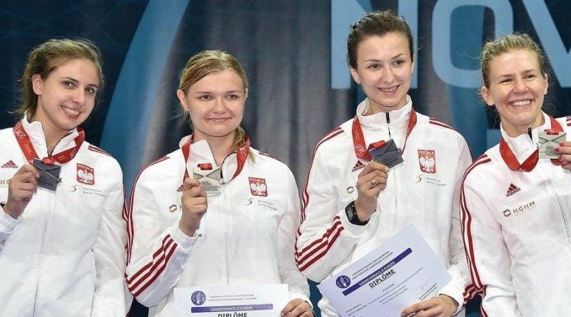 Danuta Dmowska-Andrzejuk fot. FB