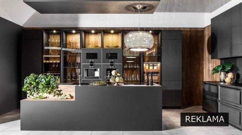 eleganza nowoczesna kuchnia halupczok fot. artykul sponsorowany 800x445 - Nowoczesna kuchnia w nowoczesnym mieście