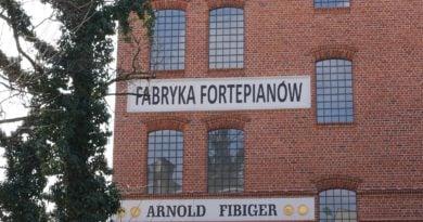 Fabryka Fibigerów fot. Kalisz.pl