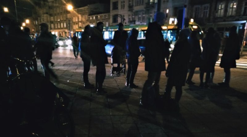 glogowska 3 800x445 - Poznań: Chcemy bezpiecznej Głogowskiej!