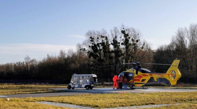 img 20191220 110327 800x445 - Wolsztyn: Poważny wypadek w Karpicku. Są ranni