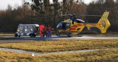 Oborniki: Tragiczny wypadek na DK11