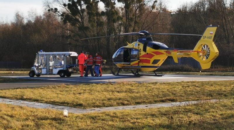 img 20191220 110341 800x445 - Oborniki: Tragiczny wypadek na DK11