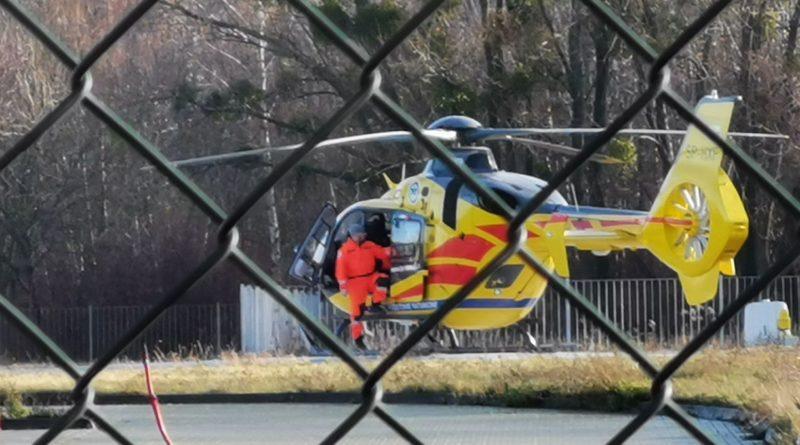 img 20191220 133555 800x445 - Powidz: Wypadek nad jeziorem. Interweniowało Lotnicze Pogotowie Ratunkowe