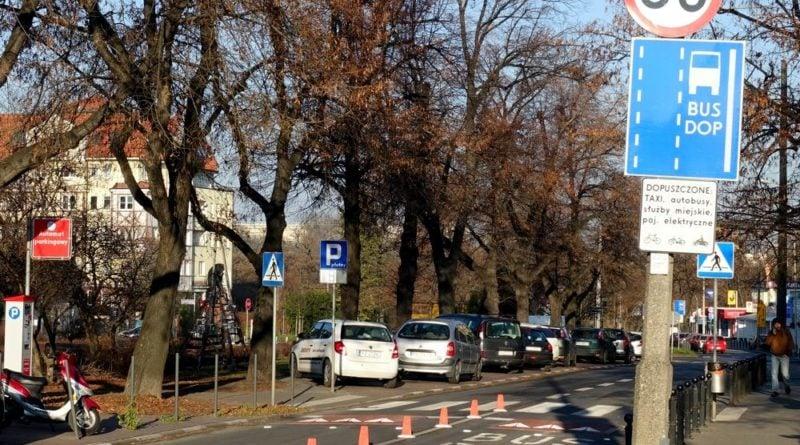 jezyce poduszki wyspowe 3 fot. zdm 800x445 - Poznań: Poduszki wyspowe na Jeżycach