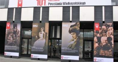Kobiety w Powstaniu Wielkopolskim fot. UMWW