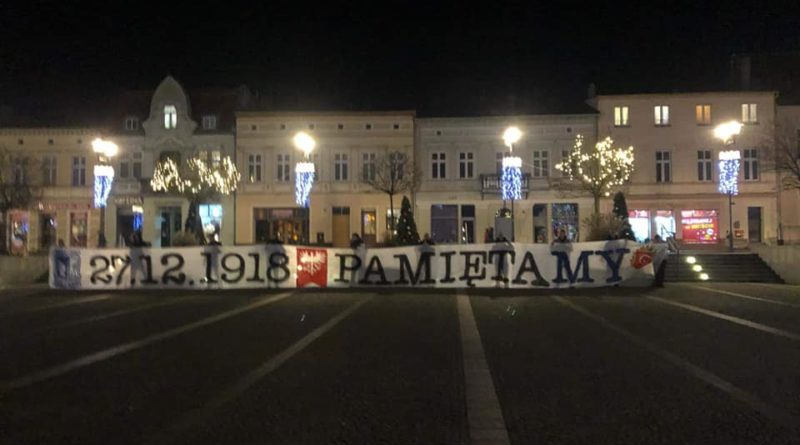 Kohorta Czarnków fot. FB