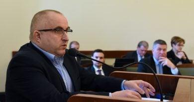 Marek Sternalski Platforma Obywatelska fot. UMP