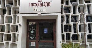 Meskalina kawiarnia Poznań