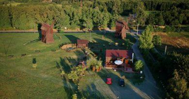 Muzeum Młynarstwa i Rolnictwa w Osiecznej