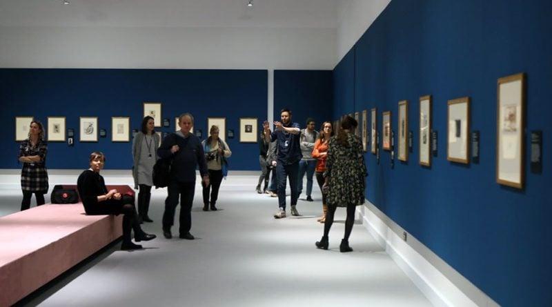 Poznań: Nieznany impresjonizm, czyli CK Zamek zaprasza na wystawę