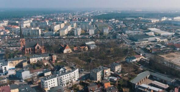 Oborniki Wielkopolskie fot. UM Oborniki
