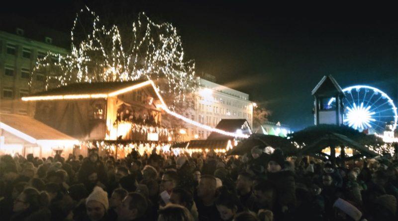 parada betlejemska 1 800x445 - Poznań: Świąteczna Parada przeszła przez Poznań