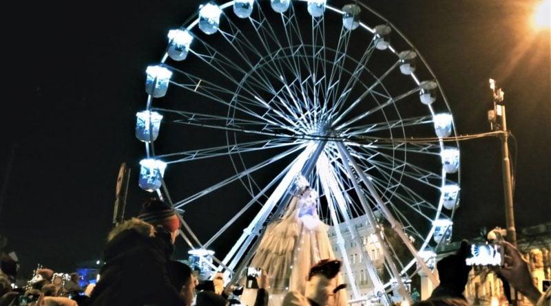 parada betlejemska 5 800x445 - Poznań: Świąteczna Parada przeszła przez Poznań