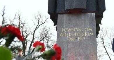 Powstanie Wielkopolskie fot. UMP