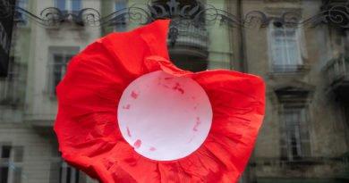 Lusowo świętowało 101. rocznicę wybuchu Powstania Wielkopolskiego