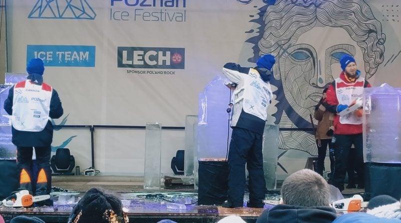 Poznań Ice Festival 3