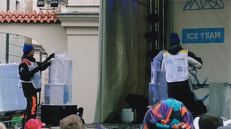 poznan ice festival 7 800x445 - Poznań Ice Festival już trwa!