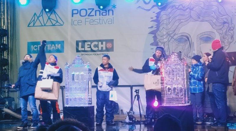 Poznań Ice Festival wyniki