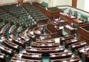 Sejm: Wniosek o głosowaniu korespondencyjnym przepadł